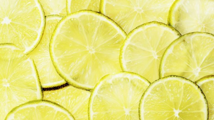 lemon to get rid of baby roaches